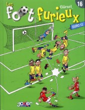 Les foot furieux -16- Tome 16