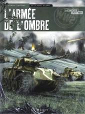 L'armée de l'Ombre -2- Le Réveil du géant