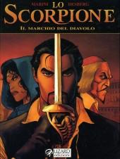 Scorpione (Lo) -1- Il marchio del diavolo