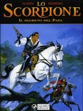 Scorpione (Lo) -2- Il segreto del papa