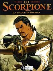 Scorpione (Lo) -3- La croce di pietro