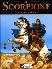 Scorpione (Lo) -5- La valle sacra