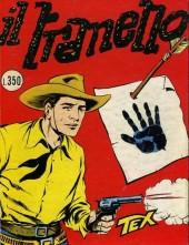 Tex (Tutto - Gigante - Mensile) -10- Il tranello