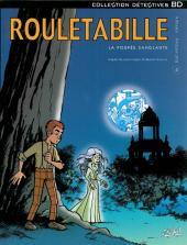 Rouletabille (Duchâteau/Swysen) -4- La poupée sanglante