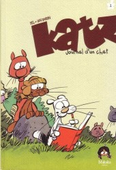Katz (Makaka) -2- Journal d'un chat