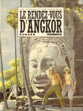 Ivan Casablanca -2- Le rendez-vous d'Angkor
