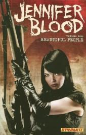 Jennifer Blood (2011) -INT02- Volume Two: Beautiful People