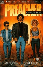 Preacher (1995) -INT01- Gone to Texas