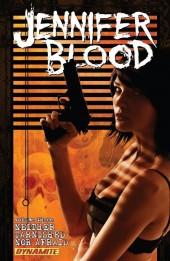 Jennifer Blood (2011) -INT03- Volume Three: Neither Tarnished Nor Afraid