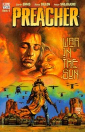 Preacher (1995) -INT06- War in the sun