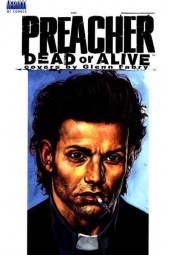Preacher (1995) -HS- Preacher : Dead or Alive
