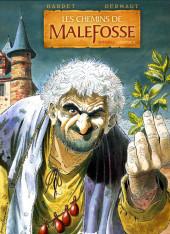 Les chemins de Malefosse -INT2- Intégrale - Chapitre II