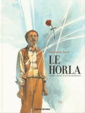Le horla (Sorel) -TL- Le Horla