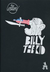 Billy the Kid (Willem) - Billy the Kid