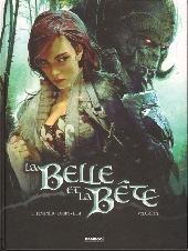 La belle et la Bête (Looky) -1- Volume 1