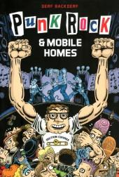 Punk Rock & Mobile Homes