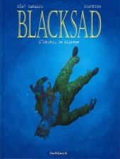 Blacksad -4b- L'enfer, le silence
