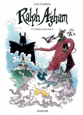 Ralph Azham -6- L'ennemi de mon ennemi