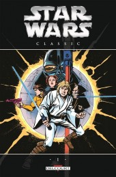 Star Wars - Classic -1- Tome 1
