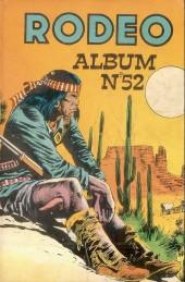 Rodéo -REC052- Album N°52 (du n°275 au n°278)