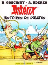 Astérix (Publicitaire) -9Total3- Histoires de pirates