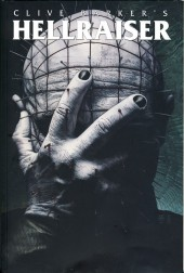 Hellraiser (French Eyes) -3- Tome 3