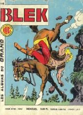 Blek (Les albums du Grand) -446- Le diable boiteux