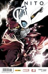 Vengadores (Los) -37- ... Hasta El Final