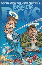 Bigger Dicks (2002) -1A- Issue 1