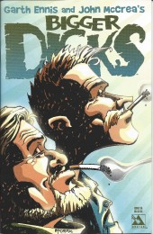 Bigger Dicks (2002) -3A- Issue 3