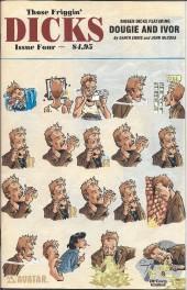 Bigger Dicks (2002) -4- Issue 4