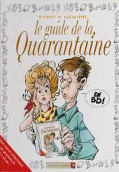 Le guide -6a97- Le guide de la quarantaine
