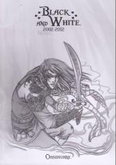 (AUT) Morgil - Black and White 2002-2012