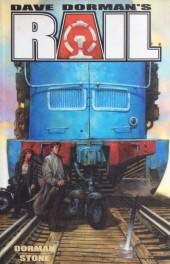 Rail: Broken Things (2001) - Rail: Broken Things