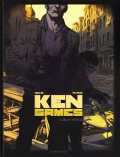 Ken Games -0- Louviers