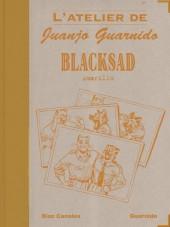 Blacksad -5TL- Amarillo