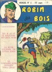 Robin des bois (Jeunesse et vacances) -6- Robin des bois