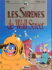Les exploits de Yoyo -2- Les sirènes de Wall Street