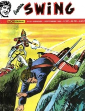 Capt'ain Swing! (2e série) -18- Mourir à Waskaar