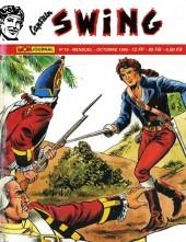 Capt'ain Swing! (2e série) -19- L'Écossais du diable