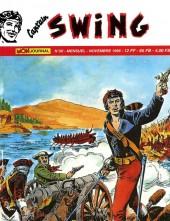 Capt'ain Swing! (2e série) -20- L'homme qui avait tout oublié