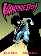 Vampire Boy (2010) -GN- Vampire Boy