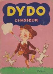 Dydo -8- Dydo chasseur