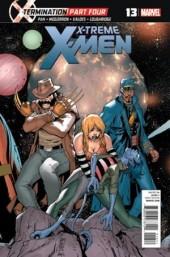 X-Treme X-Men (2012) -13- X-Termination part 4