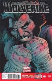 Wolverine (2013) -7- Mortal