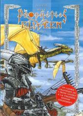 Les prophéties Elween -3- Shadrin