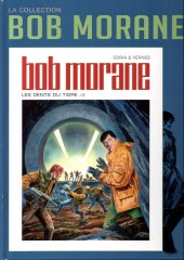 Bob Morane 11 (La collection - Altaya) -60- Les dents du Tigre - T2