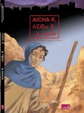 Aïcha K.