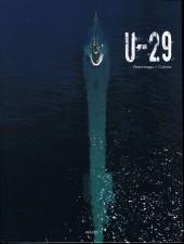 U-29 - Tome a