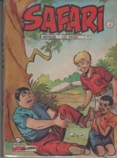 Safari (Mon Journal) -6- Le grand assaut